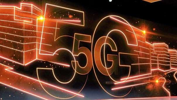 La 5g figure toujours parmi les priorités d'Orange. © Adobe Stock
