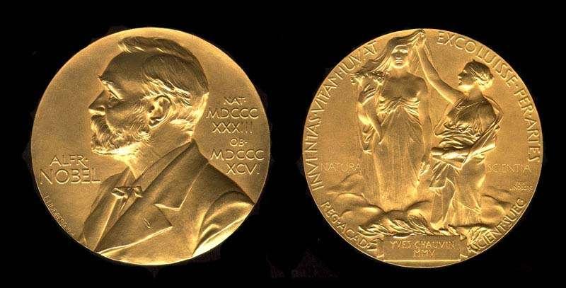 Les lauréats des prix Ig Nobel ont aussi droit à une cérémonie de remise de prix, un peu comme les médailles du prix Nobel. © DR