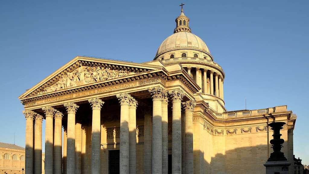 Le Panthéon, un hommage à l'histoire de France