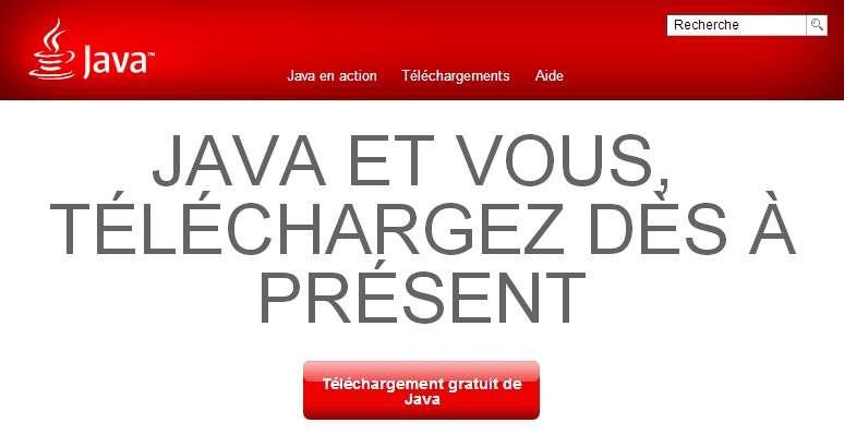 Que la firme de Cupertino souhaite se débarrasser de la gestion du composant Java ne présente pas une nouveauté. Apple avait d'ailleurs déjà retiré le composant de MacOS Lion. © Euraka Presse