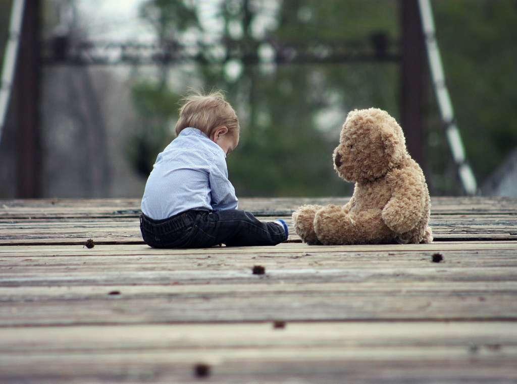 « L'affirmation de l'autorité sur les enfants est une forme d'intrusion psychologique qui peut miner le sentiment d'autonomie des enfants et entraîner leur rejet, ce qui finit par saper leur bien-être émotionnel » explique Peipei Setoh, principale autrice de l'étude. © Cheryl Holt, Pixabay