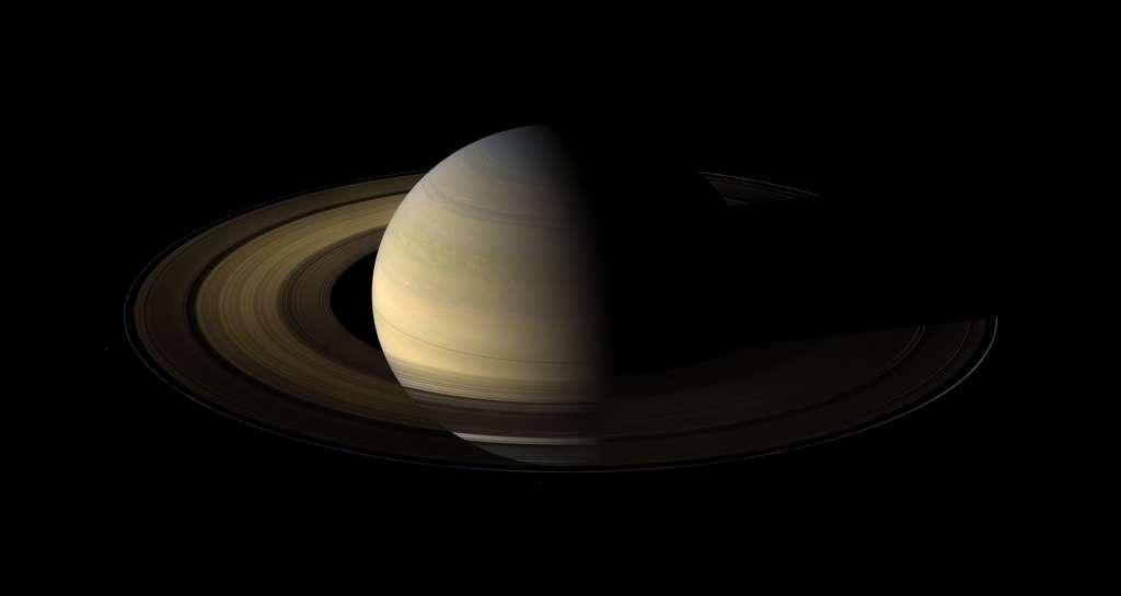 Depuis son lancement en 1997, la mission Cassini-Huygens a connu bien des succès. © Nasa/JPL/Space Science Institute