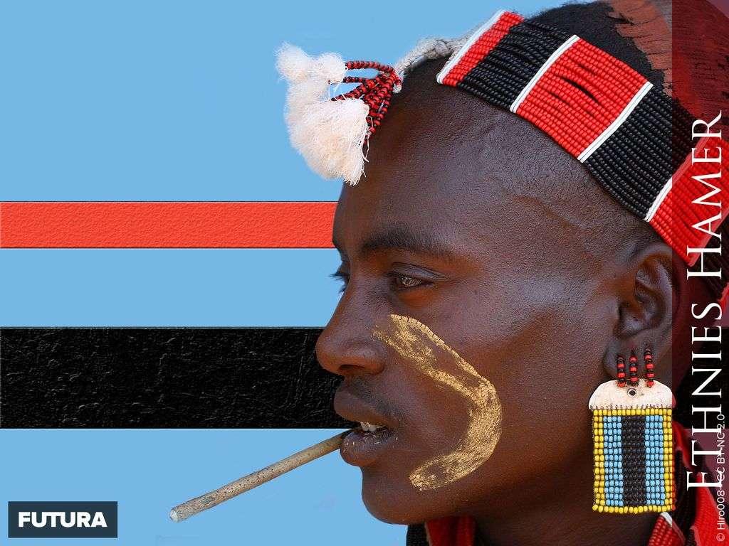 Hamer - Ethiopie