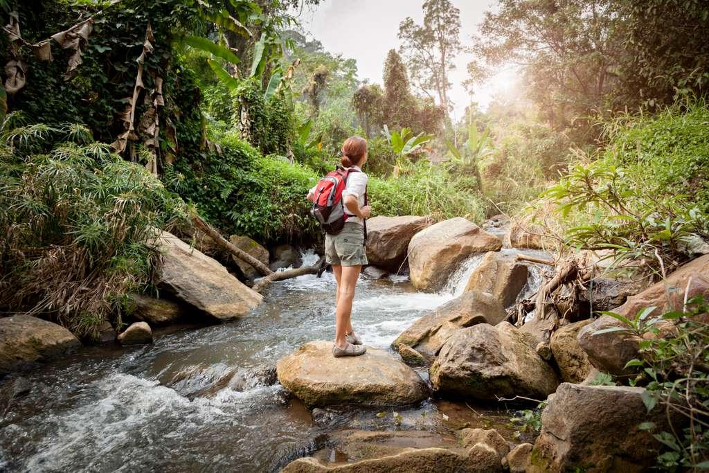 Quel est le bon temps de traitement par la nature ? © FredFroese, Istock