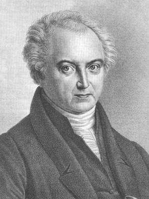 Heinrich Olbers (1758-1840)