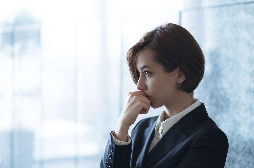 Avec la crise sanitaire, la détresse psychologique augmente chez les salariés. © chachamal, Adobe Stock
