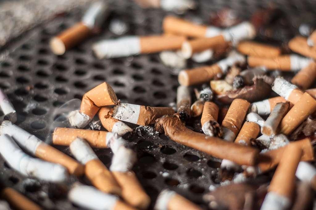 29 % des Européens de plus de 15 ans fument. © Pixarno, Fotolia