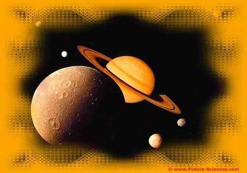 Saturne