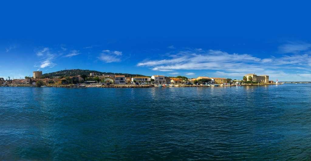 Faire du tourisme dans l'Hérault, cela vous tente ? Ici, la Pointe Courte, à Sète. © Fred34560, Fotolia