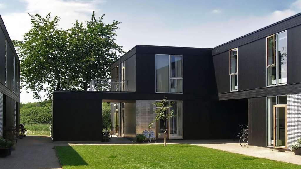 La résidence danoise