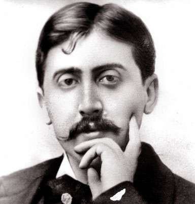 La madeleine de Proust est un passage particulièrement célèbre d'À la recherche du temps perdu, œuvre majeure de Marcel Proust. © DP