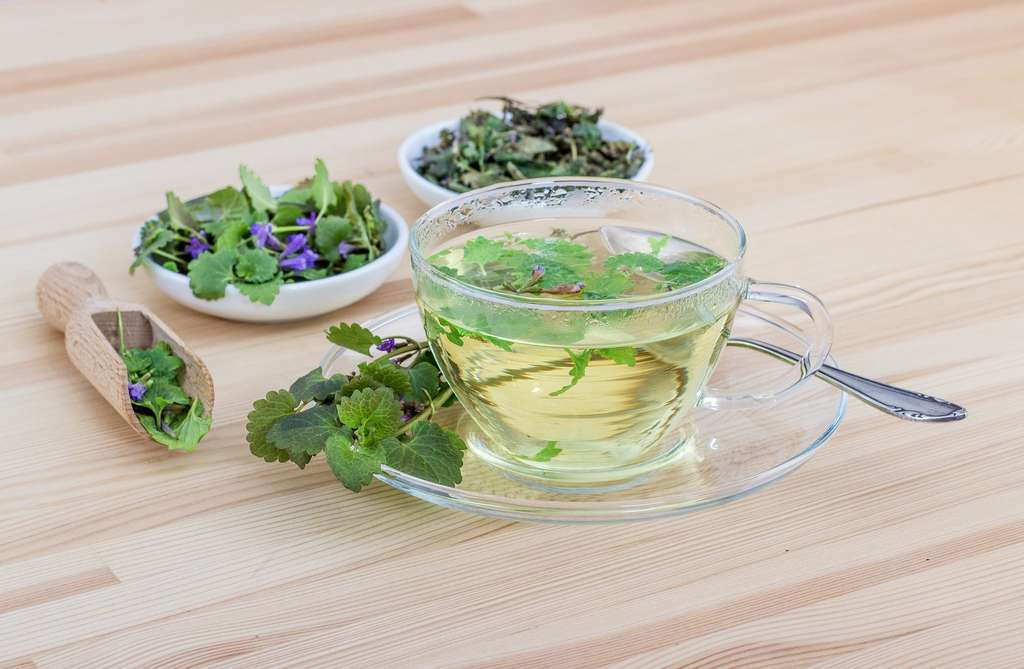 Lors de votre prochaine tasse de thé, vous penserez sûrement à la force centrifuge et à l'instabilité de Taylor-Couette… © Scym, Pixabay, DP