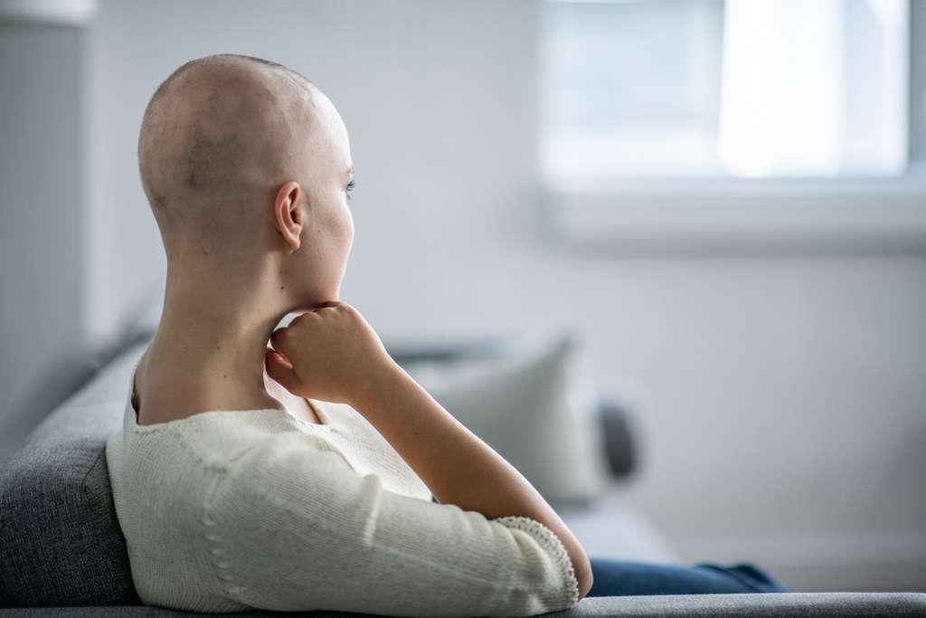 Le cancer du sein est le cancer le plus fréquent et le plus mortel chez les femmes. © FatCamera, IStock.com