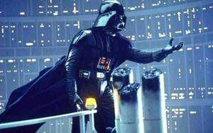 Dark Vador. © Star Wars, Lucasfilm Ltd