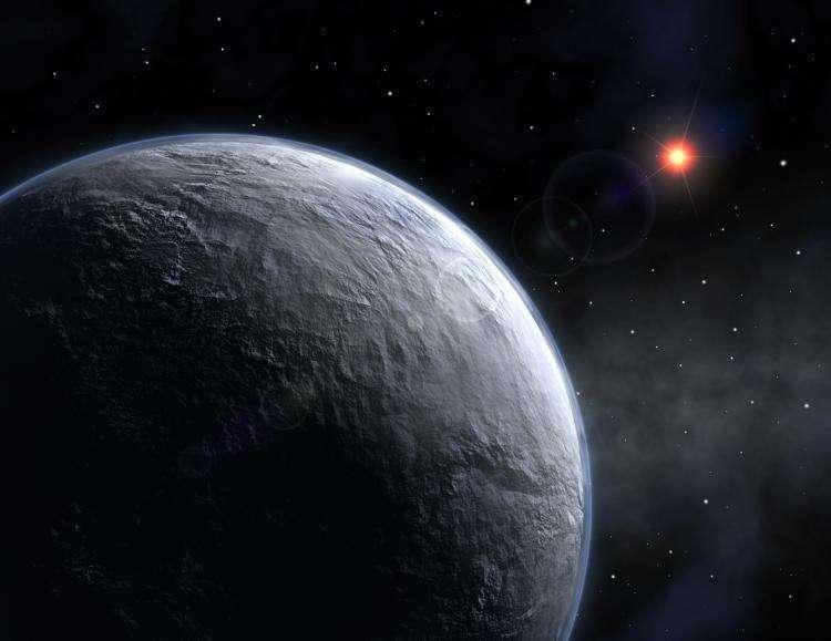 Le monde étonnant des exoplanètes