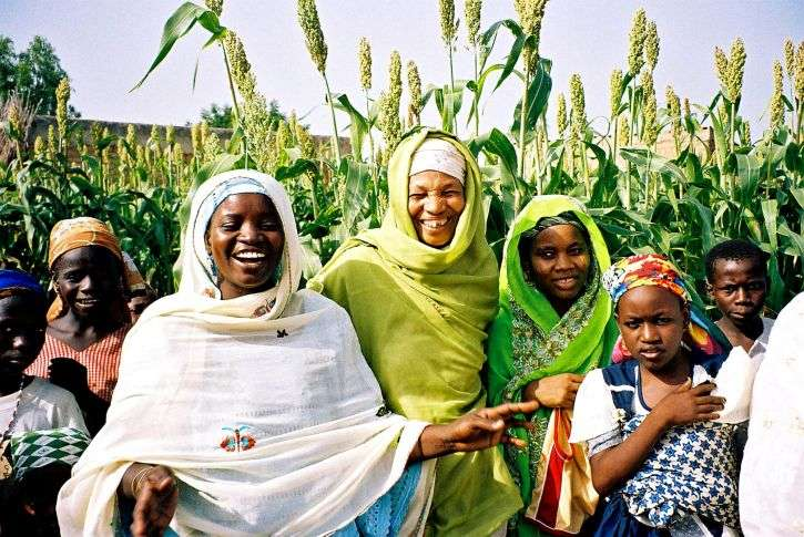 D'ici 2100, le Nigéria pourrait être le deuxième pays le plus peuplé et devenir l'une des dix puissances économiques mondiales. © Usaid, Pixnio