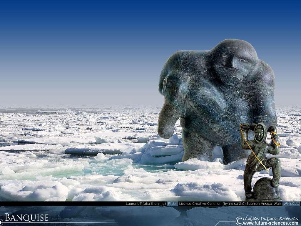 Symbole Inuit