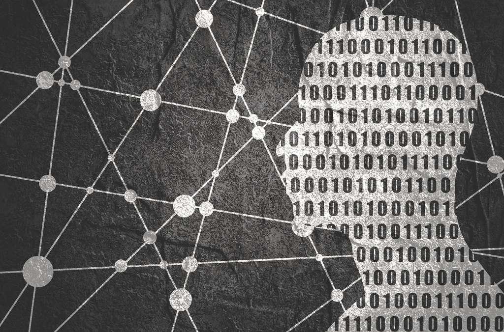 Nos algorithmes cognitifs encodent et oublient constamment une infinité d'informations. © JEGAS RA, Adobe Stock