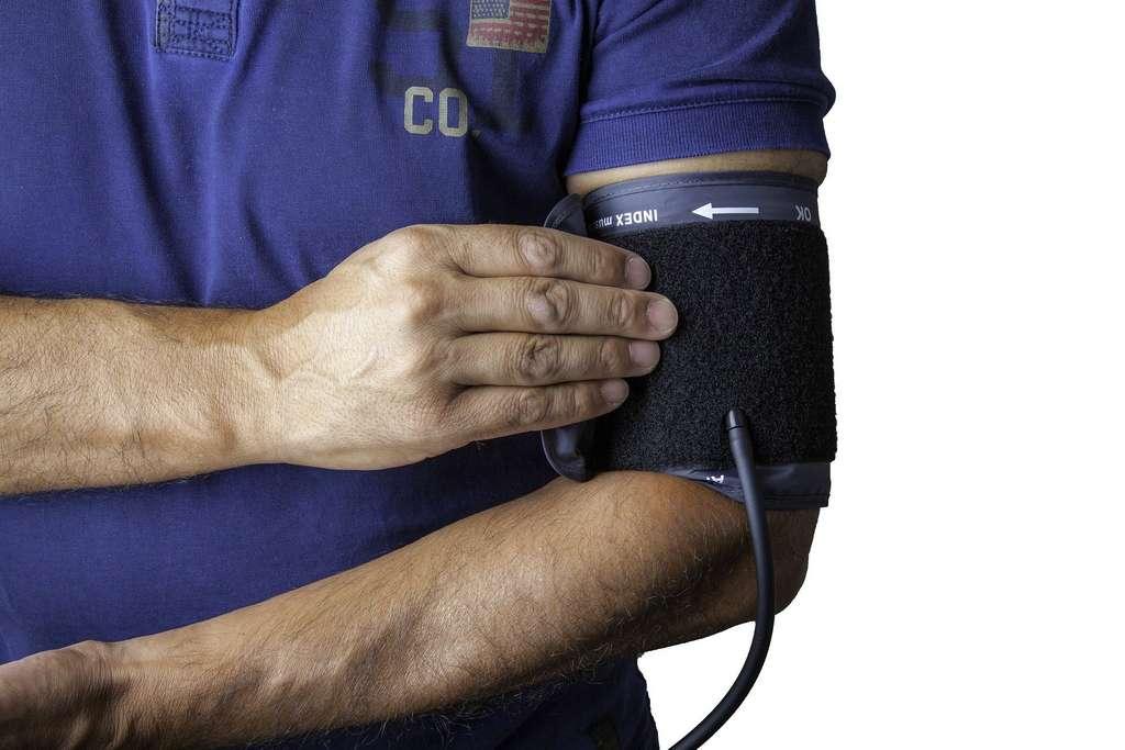 Un malaise vagal ne nécessite normalement pas l'intervention des services d'urgence médicale © Peggy_Marco, Pixabay
