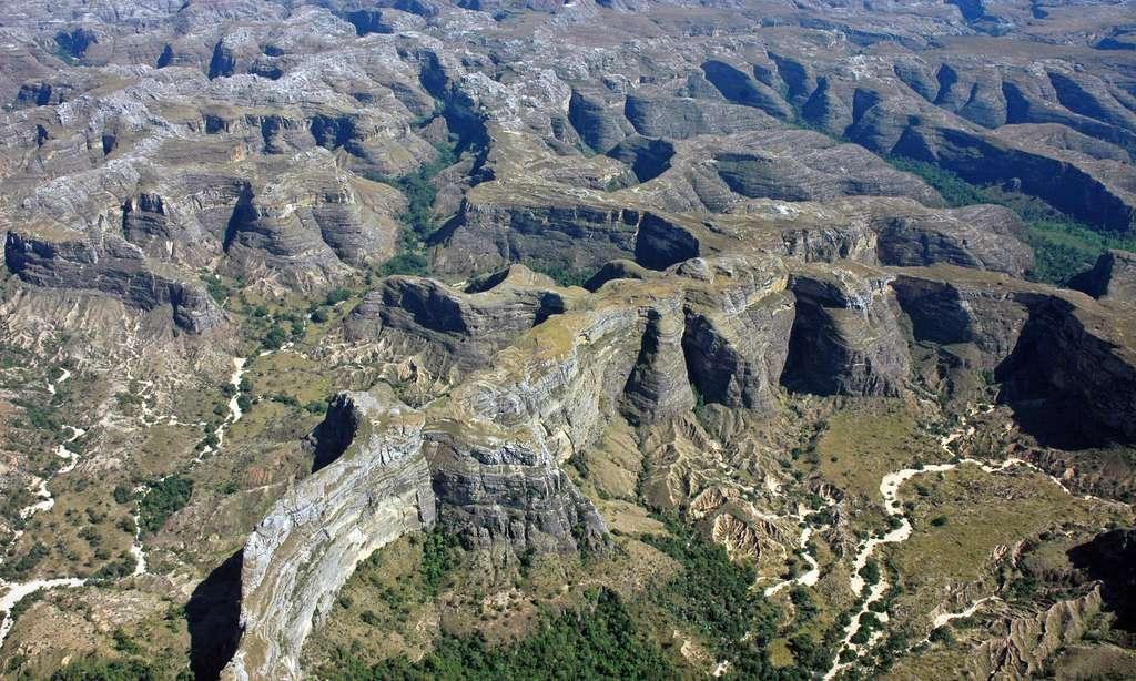 Massif du Makay, Madagascar