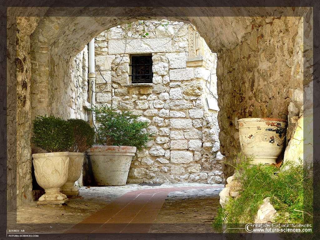 Callas, Provence