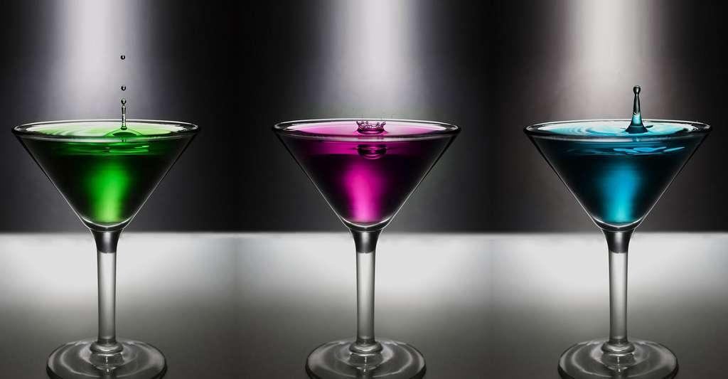 Quels sont les symptômes du sevrage alcoolique ? © Acekreations, Pixabay, DP