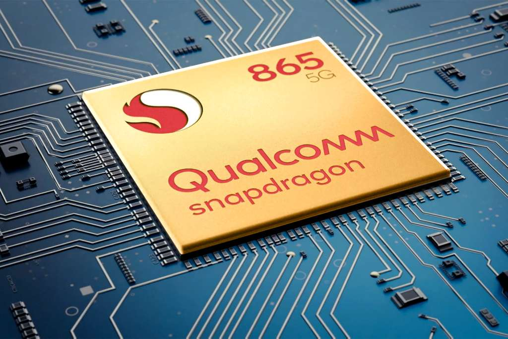 Up to 40% of smartphones contain more than 400 flaws.  © Qualcomm