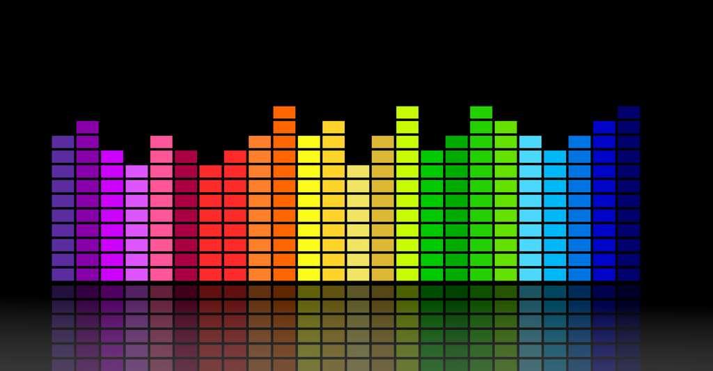 Quels sont les rapports sons et musique ? © OpenClipart-Vectors - Domaine public