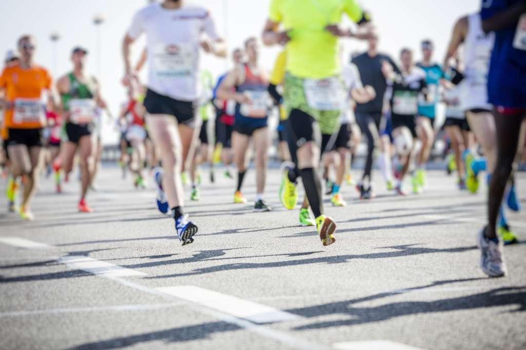 Courir le marathon (42,195 km) en moins de deux heures sera-t-il bientôt possible? © babaroga, fotolia