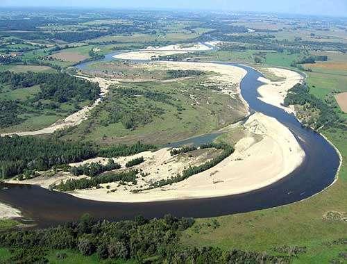 L'Allier des plaines à Châtel-de-Neuvre, 03 © LN-CEPA-JS Reproduction interdite sans autorisation de l'auteur