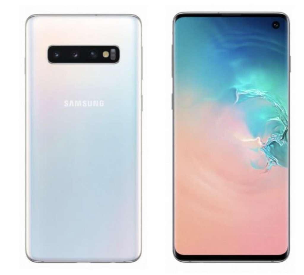 Samsung Galaxy S10+ © Cdiscount