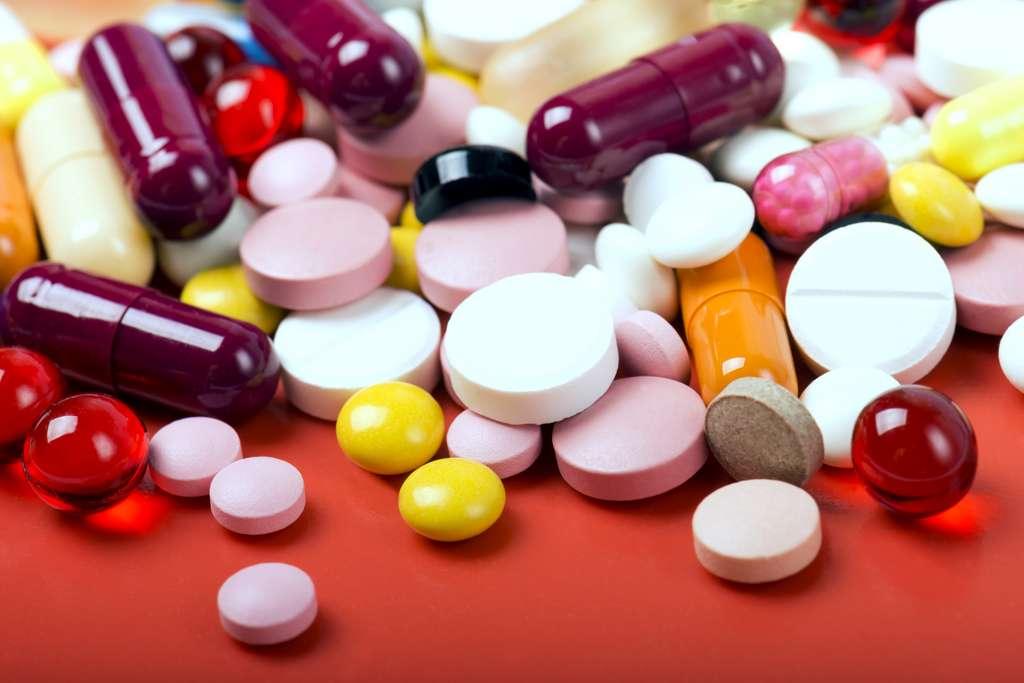 93 % des médicaments contiennent des excipients allergisants, mais en quantité infirme. © ulkan, Fotolia