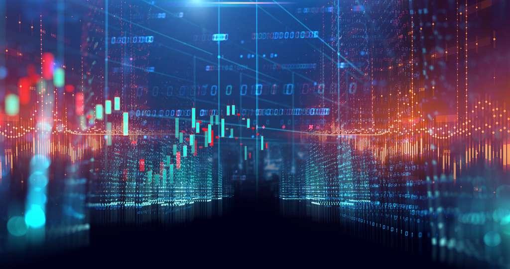 Le data engineer est un architecte des données. Il conçoit des outils (bases de données, systèmes de traitement…) permettant de rassembler et d'exploiter toutes les données présentes dans une entreprise. © monsitj, Fotolia.