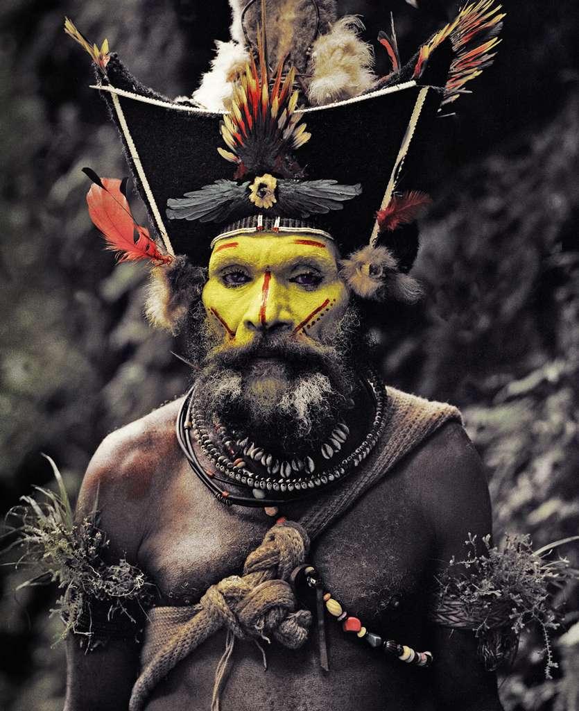 Les Hulis - Papouasie-Nouvelle-Guinée