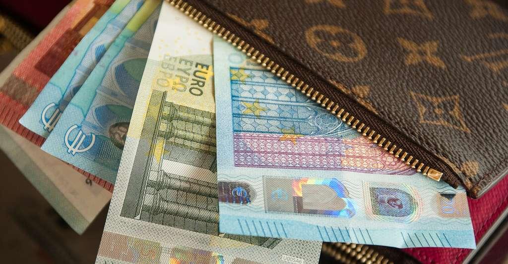 Le talc entre dans la composition du papier. © Jackmac34, Pixabay, DP