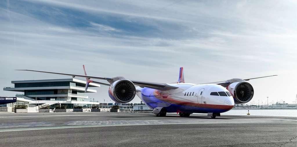 La filière aéronautique est très importante en France, notamment grâce au groupe Airbus. © LeeRosario, Pixabay