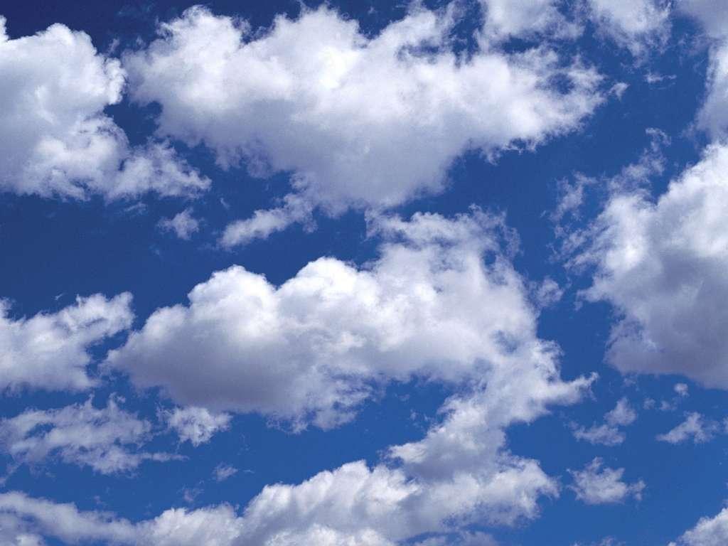 Que disent les études climatologiques sur le rapport entre nuages et rayons cosmiques ? © DR