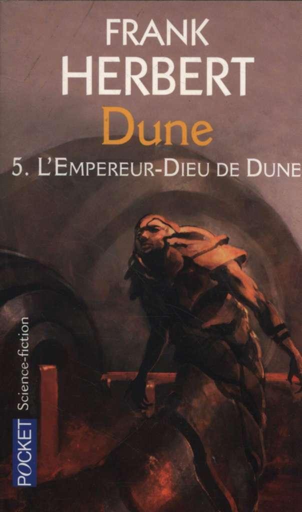 Frank Herbert - Cycle de Dune, Tome 4 : L'Empereur-Dieu de Dune