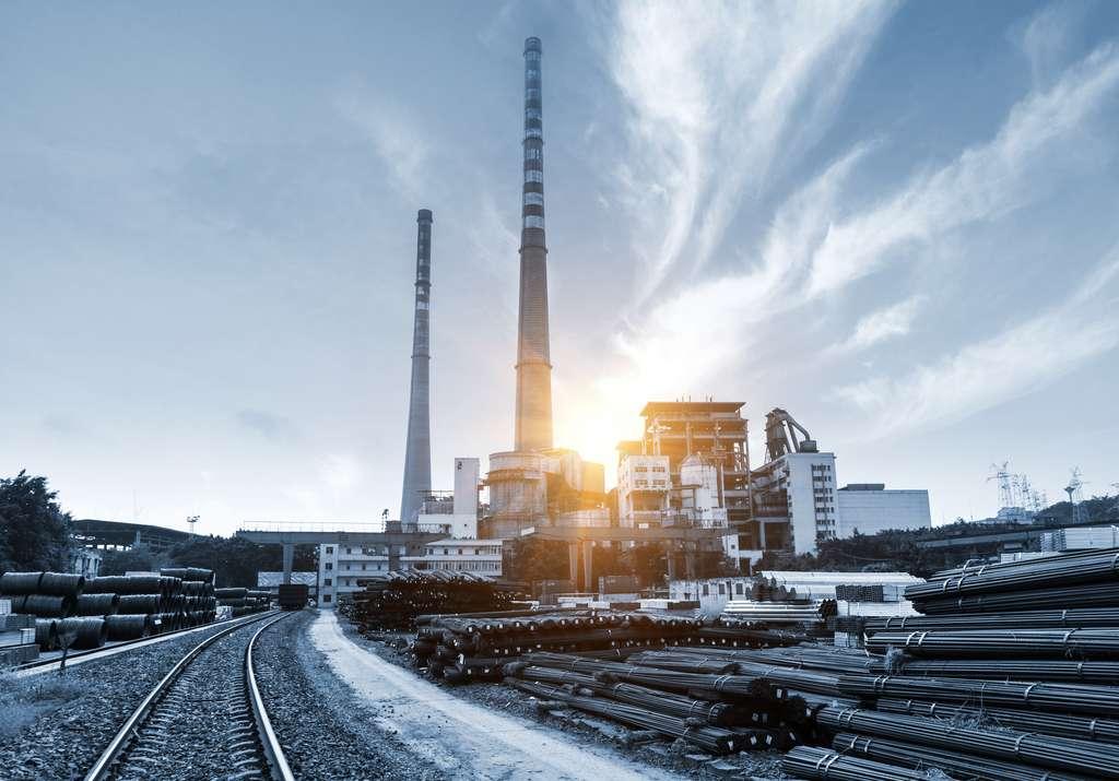 La consommation de charbon dans les centrales électriques chinoises est à son plus bas niveau depuis quatre ans. © onlyyouqj, Adobe Stock