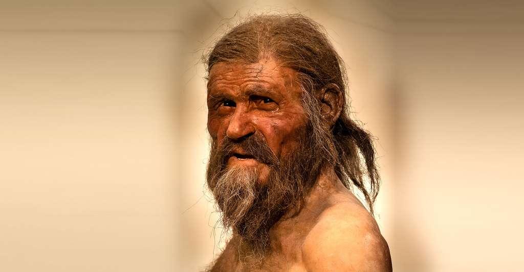 Ötzis. © Thilo Parg, CC by-sa 3.0