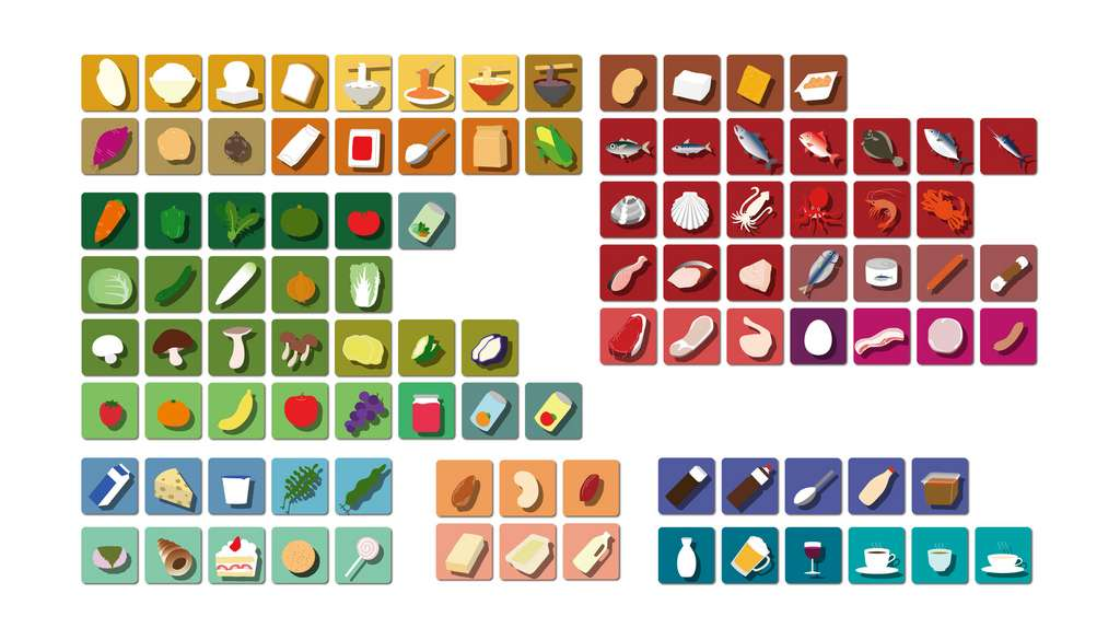 L'alimentation pèse un quart de l'empreinte carbone d'un Français. © kyoko, Fotolia
