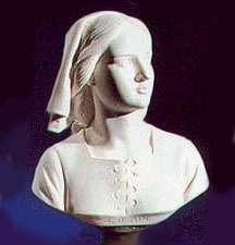 Les reliques détenues par l'Association des Amis du Vieux Chinon sont-elles bien les cendres de Jeanne d'Arc ?