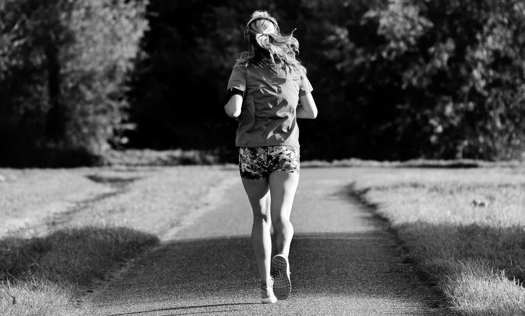 Savoir que vous n'êtes pas génétiquement prédisposé à performer peut suffire à amoindrir vos performances sportives. © MabelAmber, Pixabay, CC0 Creative Commons