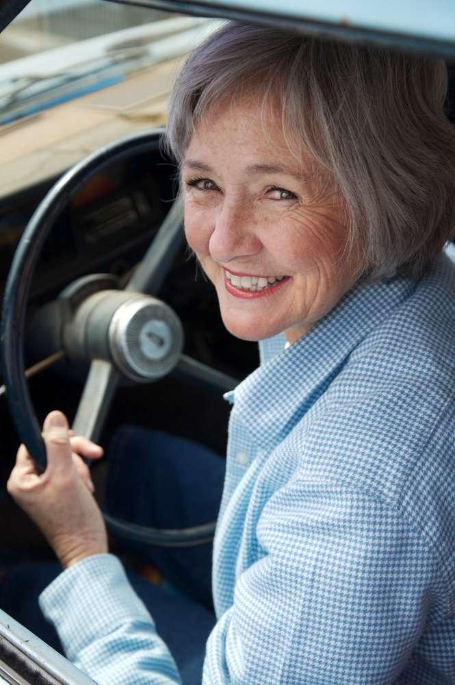 Selon l'Association américaine de l'automobile, les seniors sont parmi les conducteurs les plus sûrs. © jwblinn, shutterstock.com