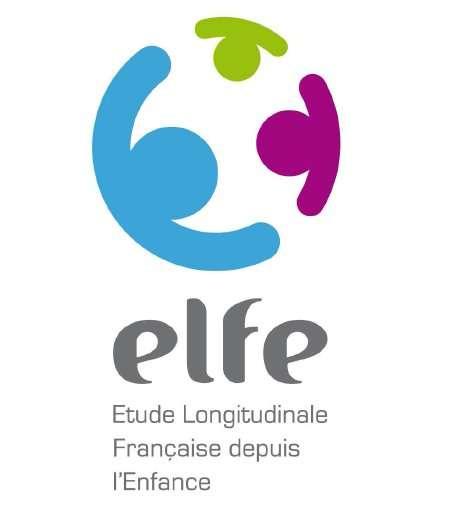 L'étude Elfe souhaite suivre 20.000 enfants, de la naissance à l'adolescence. © Elfe