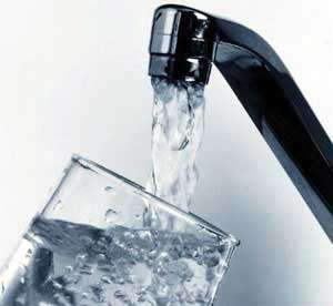 La dureté de l'eau du robinet diffère selon les régions.