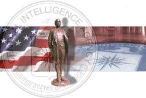 Besoin d'informations secrètes sur la CIA ? Contactez une agence de renseignement en ligne ! (Crédits : CIA)