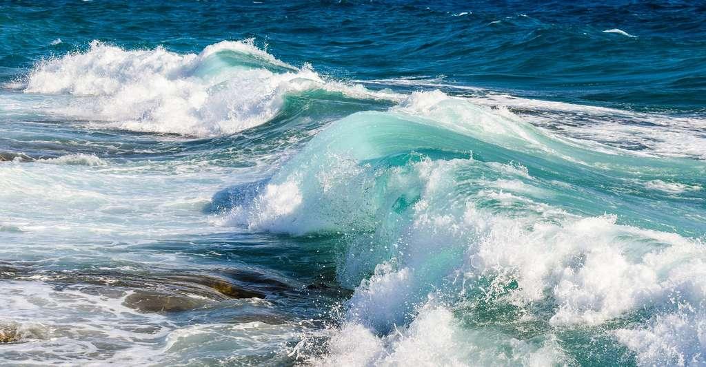 Que représente le niveau moyen de l'océan ? © Dimitrisvetsikas1969, Pixabay, DP