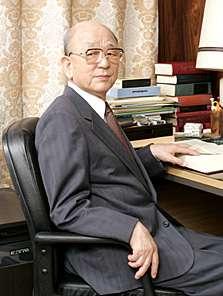 Akira Suzuki. © Université d'Hokkaido