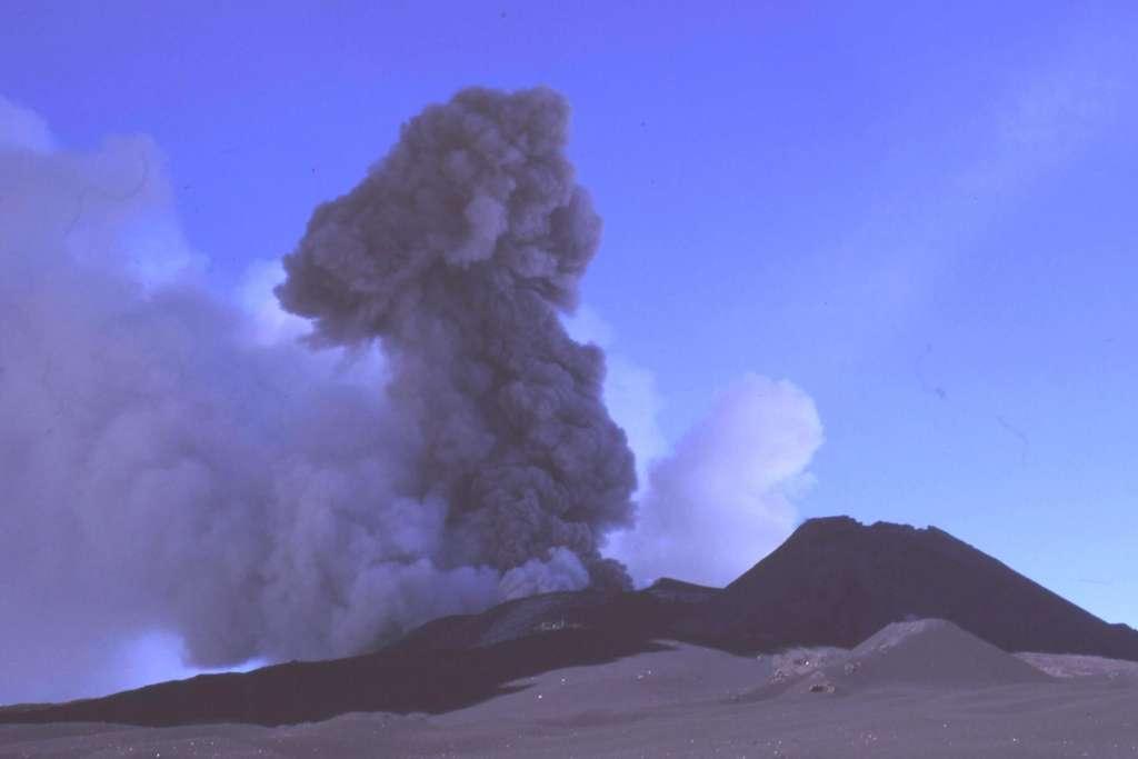 Italie : Etna